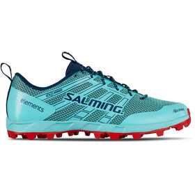 Salming Elem**** 2 Shoes Damen aruba blue/poseidon blue
